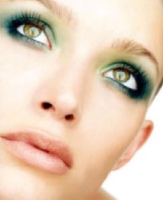 фото и видео нанесения макияжа с советами