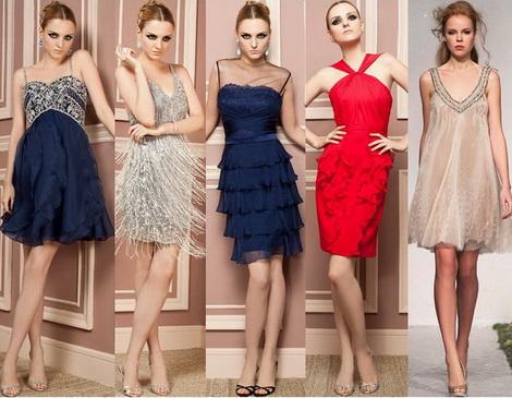 сшить платье из плотной трикотажи