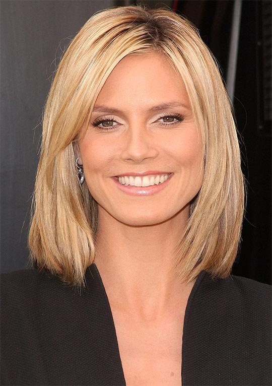 Стрижки на средние волосы 2016 женские фото - 9e2