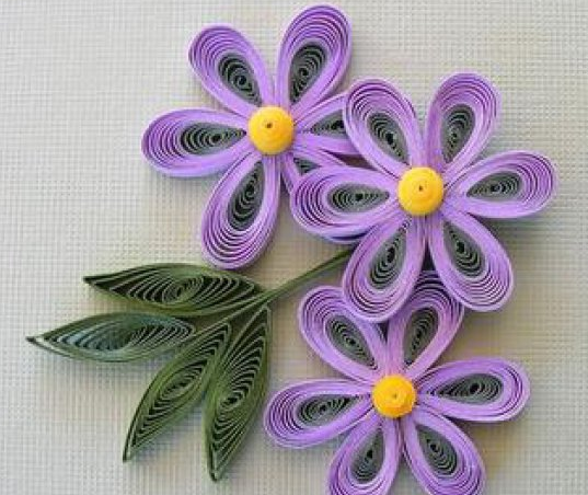 Искусственные цветы своими руками фото 534