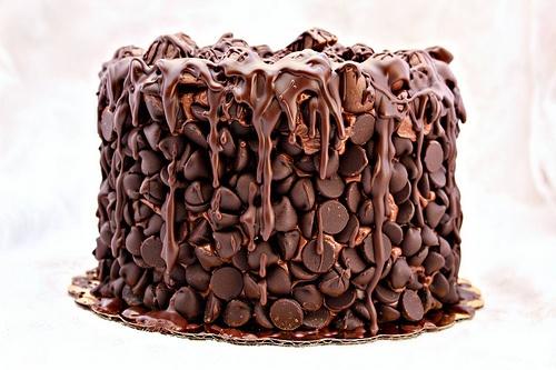 Простые торты - рецепты