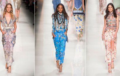 Модный пульс Миланской Недели моды
