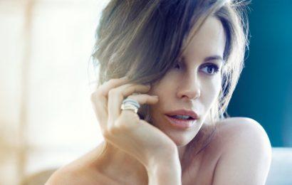 Кейт Бекинсэйл на страницах C Magazine