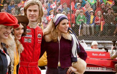 Дизайнерские костюмы Gucci и Salvatore Ferragamo для пилотов Формулы-1