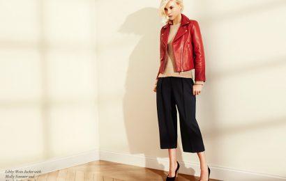Бренд Club Monaco запустил в производство новую линию одежды
