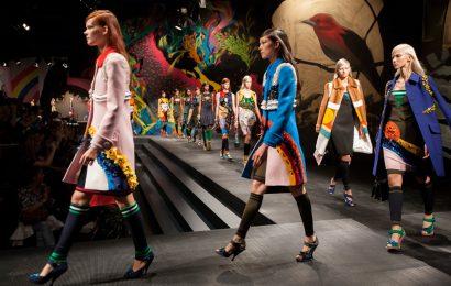 Главные тенденции миланской Недели моды