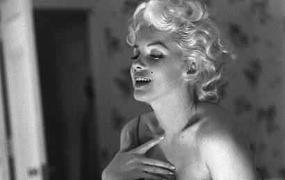 Непревзойденная Мэрилин Монро представляет легендарный Chanel N°5
