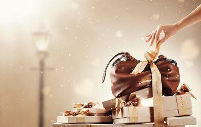 Рождество от Burberry «С любовью»