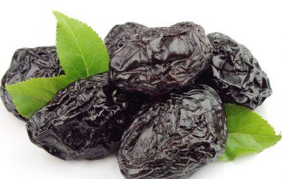 Салаты с черносливом