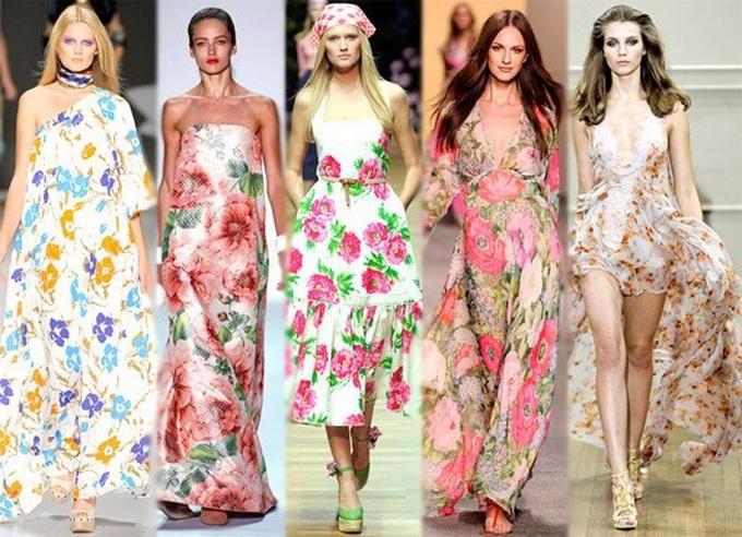 Актуальная мода весна-лето 2015   Женская точка зрения dc442352e67