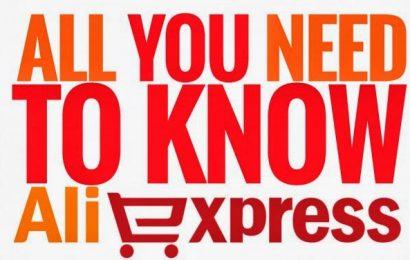 Интернет-магазин Aliexpress — дешевые покупки из Китая