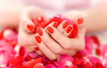 Советы для красивых рук