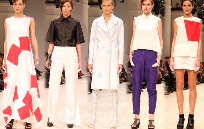 33-й показ Ukrainian Fashion Week