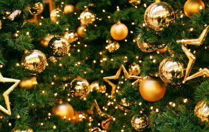 Где встретить Новый Год 2015