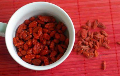 Годжи — применение и рецепты
