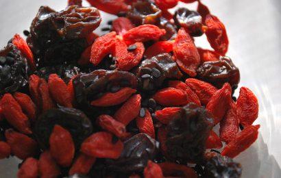 Полезные свойства ягоды Годжи
