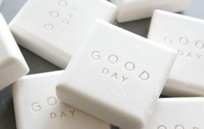 Здоровье домашнего мыла
