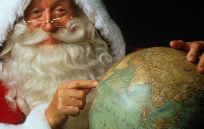 Куда поехать на Новый Год 2015