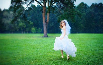 10 причин отменить свадьбу