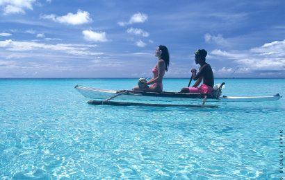 Азиатские пляжи