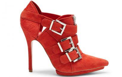 Новая коллаборация Aldo и Preen — коллекция обуви осень-зима 2013/2014
