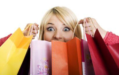 Правила покупок на распродажах