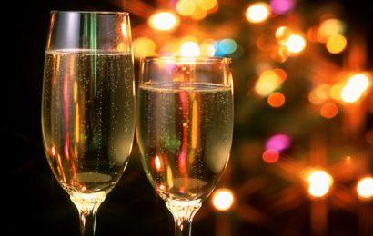 Поздравления с Новым Годом 2015