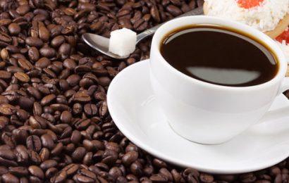 Калории в кофе