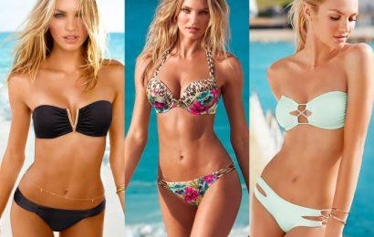 Модные купальники лета 2014