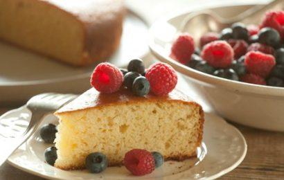 Рецепты простых тортов.Часть 2.