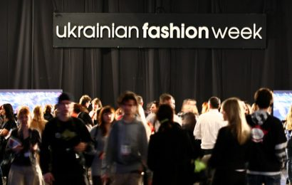 Итоги Ukrainian Fashion Week 2012
