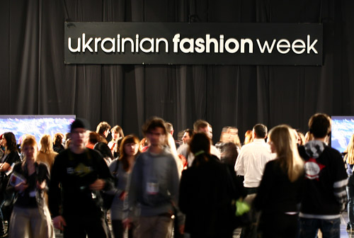 Итоги Ukrainian Fashion Week 2012