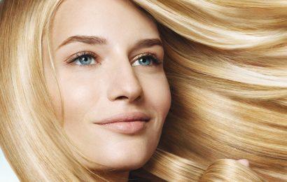 Правильный уход за волосами дома